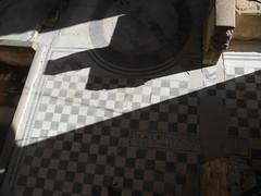 mosaico, anfiteatro romano, Ancona (Pivari.com) Tags: mosaico anfiteatroromano ancona