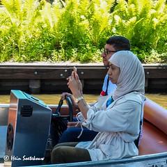 giethoorn (23 van 43) (heinstkw) Tags: boten bruggen dorp giethoorn jansklooster varen vollenhoven water