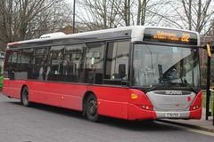 Diamond Scania OmniLink 30117 (YT61 FEO) (john-s-91) Tags: diamond scaniaomnilink 30117 yt61feo bomsgrove route 202
