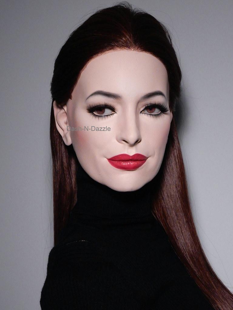Catwoman Makeup Anne Hathaway Saubhaya Makeup