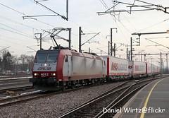 CFL 4012 (Daniel Wirtz) Tags: 4000 4000series cfl4000 cfl 4012 bettembourg