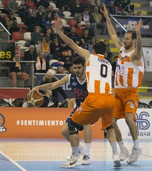 Leyma Coruña vs Rio Ourense Termal (Foto Carlos Domarco) (2) (Baloncesto FEB) Tags: leboro riazor basquetcoruña leymabásquetcoruña leymacoruña rioourensetermal cob ourensebaloncesto carlosdomarco