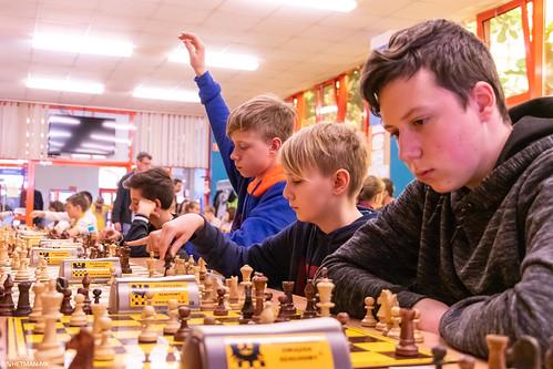 Otwarte Mistrzostwa Żarowa w Szachach-113
