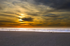 Sunset, Ocean Beach San Francisco (jamestapatio) Tags: