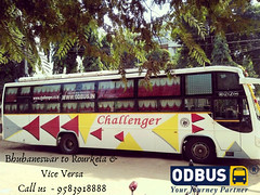 Now you can book your bus ticket online from Bhubaneswar to Rourkela (odbusonline) Tags: journey odbus newbus bhubaneswar rourkela travel