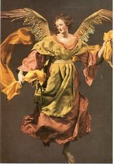 Postcrossing US-5901742 (booboo_babies) Tags: angel art creche newyorkcity museum metropolitanmuseumofart christmas christian italian ornament neapolitan religious christmastree postcrossing sculpture