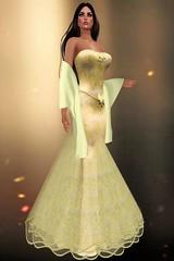 GIULIADESIGN@SWANK March 2019 (Geoffrey Firehawk MR V♛ Belgium 2014) Tags: sl secondlife event swank giuliadesign dress gown elegance mesh beauty fashion fashionpixel femalewear femaleclothing female model modeling mode mannequin