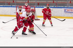 Troja vs Skövde 25 (himma66) Tags: onepartnergroup hockey ishockey icehockey youth troja trojaljungby skövde ice cup puck skate team ljungby ljungbyarena