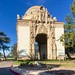 Portal of the Folded Wings, Valhalla Memorial Park, Burbank, CA