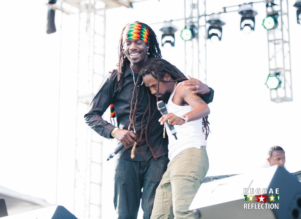 Jah Cure images