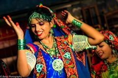 Folk Dance (Balaji Photography : 6.2 Million+ views) Tags: canon70d chennai dance folkdance musicanddance rajasthanifolkdance colors colour coloursmylaporefestival dancers mylaporefestival canon folk