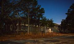 I wish (builder24car) Tags: nightphotography stars sky longexposure abandoned urbanexploration leftbehindandforgotten urbex