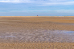 Low Tide (Janos Kertesz) Tags: sand nature blue beach sea landscape sky horizon water vacation ocean travel coast outdoors tide lowtide costadelaluz costadelatún conildelafrontera andalusia spain