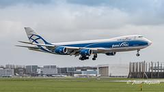 VQ-BRJ   Boeing 747-8F - AirBridgeCargo (Peter Beljaards) Tags: msn37670 genx nikon70300mmf4556 schiphol aircraft airplane aviation eham final landing inbound nikond5500 aviationphotography airbridgecargo abc cargo cargoplane freighter vqbrj boeing7478f 747 boeing747 b747 nikon ams amsterdam netherlands