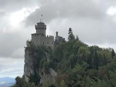 Seconda Torre, San Marino