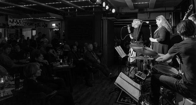 Jazz im Turm
