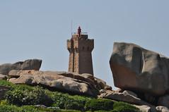 Perros-Guirec (22) (x-lansade) Tags: phare lighthouse bretagne