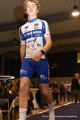 Van Moer Logistics Cycling Team (184)