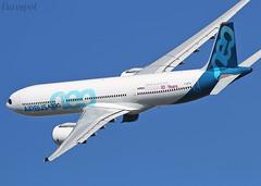 F-WTTN Airbus A330 Neo (@Eurospot) Tags: fwttn airbus a330 a330900 neo 1795 toulouse blagnac
