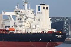 Front Ocelot (Das Boot 160) Tags: frontocelot tanker tankers tranmereoilstage ships sea ship river rivermersey port docks docking dock boat boats maritime mersey merseyshipping