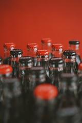Bottles coca cola- Credit to https://homegets.com/ (davidstewartgets) Tags: bottles coca cola cocacola coke depth field drinks soft
