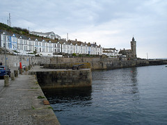 Porthleven, Cornwall (RossCunningham183) Tags: porthleven cornwall uk england harbour boats