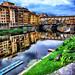 A la orilla del Arno