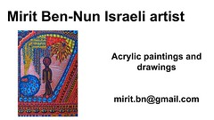 Mirit Ben-Nun women woman wild painting a drawing made by the artist from israel (female art work) Tags: material no borders rules by artist strong from language influence center art participates exhibition leading powerful model diferent special new world talented virtual gallery muse country outside solo group leader subject vision image drawing museum painting paintings drawings colors sale woman women female feminine draw paint creative decorative figurative studio facebook pinterest flicker galleries power body couple exhibit classic original famous style israel israeli mirit ben nun