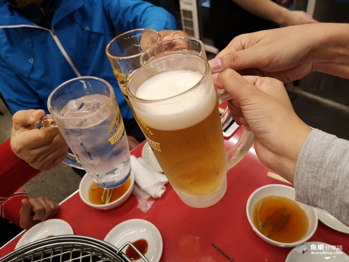 【日本旅遊】金澤馬拉松 秋之旅七天六夜總行程│名古屋 合掌村 金澤 飛驒高山 @魚樂分享誌