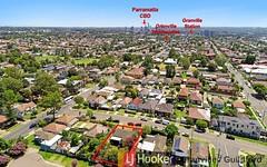 30 Aubrey Street, Granville NSW