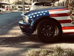 #AmericanMuscle #MustangGT #GT (alvarez.braulio) Tags: americanmuscle mustanggt gt