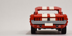 '65 Ford Mustang GT (6) (Dornbi) Tags: lego ford mustang gt 65 115