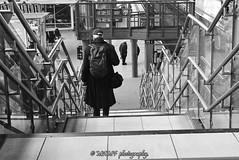Descending. (Please follow my work.) Tags: staircase blackandwhite blackwhite bw biancoenero brilliantphoto brilliant blanco blancoynegro blancoenero candid city citycentre leedscitystation england enblancoynegro ennoiretblanc excellentphoto excellent flickrcom flickr google googleimages gb greatbritain greatphotographers inbiancoenero interesting leeds ls1 leedscitycentre man male mamfphotography mamf monochrome nikon nikond7100 northernengland noiretblanc noir negro north photography pretoebranco photograph person quality qualityphotograph railwaystation schwarzundweis schwarz sex uk unitedkingdom upnorth urban westyorkshire yorkshire zwartenwit zwartwit zwart