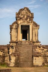 Angkor Wat. April 3, 2019.