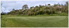 Trou 14 (au35) Tags: golf bressuire deuxsèvres panorama arbres nikon d5000
