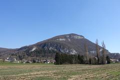 Montagne de la Mandallaz @ La Balme de Sillingy @ Hike to Montagne de la Mandallaz & Lac de La Balme de Sillingy (*_*) Tags: europe france hautesavoie 74 spring printemps 2019 march annecy hiking mountain montagne nature randonnée walk marche labalmedesillingy jura savoie tetedelamandallaz