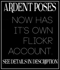 Ardent Poses Now Has It's Own Flickr! (Broderick Logan) Tags: secondlife second life sl avatar 2nd 2ndlife avi virtual vr 3d inworld poses pose ardent photography avatars broderick logan ena roane enaroane bento advertisement sales studio ardentposes