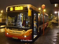 Bus Eireann SL19 (09C238). (Fred Dean Jnr) Tags: buseireann cork scania k230 omnilink sl19 09c238 sullivansquaycork april2009 buseireannroute210