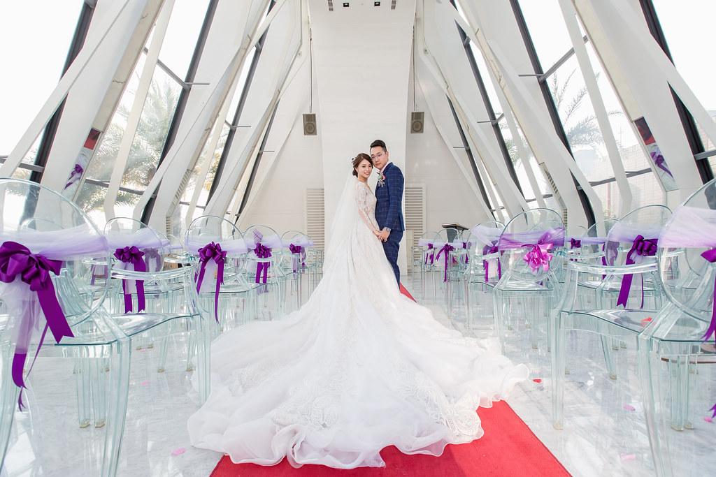 新竹芙洛麗,芙洛麗大飯店,芙洛麗教堂婚禮,水上教堂,教堂類婚紗,婚攝卡樂,Brian&Jenny197