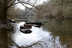 Dordogne (geraldineh.dutilly) Tags: light landscape lake