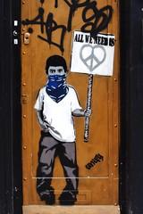 London Street Art 2019/041 (gary8345) Tags: greatbritain graffiti urbanart london britain 2019 art england eastlondon artistic unitedkingdom londonist shoreditch snapseed streetart uk