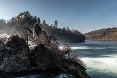 20190228_RHEINFALLS_DJI8 (my-northlands.com) Tags: rheinfalls rheinfall rhein canon nisi dji switzerland winter falls castle schaffhausen