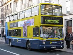 AX628 (Dublin Bus - Tony Murray) Tags: dublinbus dublin ax628