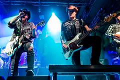 Skálstorm Tour - Bootyard Bandits (27.02.2019 - Gdańsk, Poland)