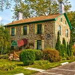 Ships Anchor Inn B&B - Prescott, Ontario - Canada - Stone House thumbnail