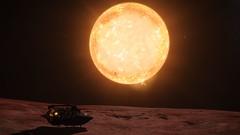 Swoals IL-Y e0 (Goliath's Rest)5 (Cmdr Hawkshadow) Tags: elitedangerous distantworlds2 aspexplorer elite dangerous asp explorer distant worlds 2