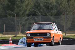 Knockhill Trackday & Show (<p&p>photo) Tags: orange 1980s 80s eighties 1980 ford escortmkii escortmk2 fordescort mk2 fordescortmkii fordescortmk2 escort vfy615v knockhill hothatchtrackday car show knockhillhothatchtrackday carshow knockhillhothatchtrackdayandcarshow hot hatch trackday knockhillcircuit racingcircuit knockhillracingcircuit circuit fife scotland uk march2019 march 2019 auto autosport motorsport motors tracksport race motorracing voiture vehicle wheels worldcars