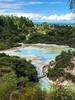 FROM WONDERLAND TO TAUPO (www.PhoTophe.com) Tags: 7plus alainmongesclavel christophehervouet iphone iphoneography newzealand northisland rotorua thermalwonderland thermals waiotapu