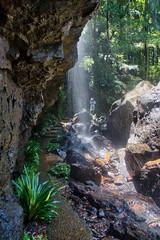 Bottom of Blackfellow Falls (Tatters ✾) Tags: australia brisbane springbrook nationalpark waterfalls