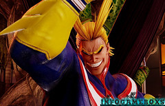 All Might Hadir Di Jump Force Dari My Hero Academia - InfoGameBoxs.com (infogameboxs) Tags: infogameterbaru infogameonline infopcgame fps rts mmo adventure fightinggame realtime strategy multiplayergame musicalgame recinggame rpg shootergame actiongame arcade simulasi sportgame tbs tps gameonline pcgame smartphonegame psp xbox ps4 wii gamevr virtualreality gaming gamebrowser mobilegame survivalgame smartphone android iphone ios googleplaystore appstore vgacardrtx xboxone playstation4 jrpg squareenix cyberconnect2 unrealengine4 bandainamco